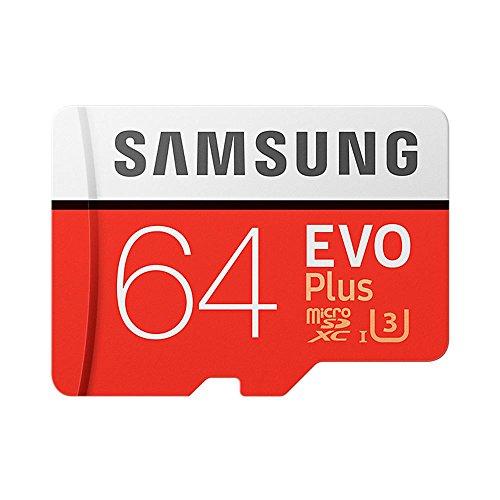 Samsung Class Micro Adapter MB MC64DA