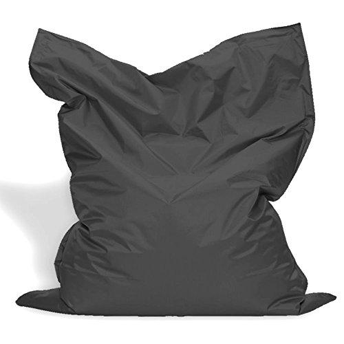 Sitzsack-XL-180x140cm-In-Outdoor-mit-Fllung-Sitzscke-Bodenkissen-Sitzkissen-Kissen-Sessel