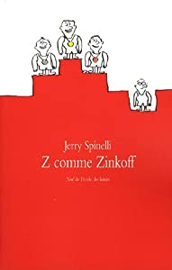"Afficher ""Z comme Zinkoff"""