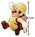 Furuta Choco Egg Party Super Mario Odyssey Mini Figure~# 3. Mario Explorer