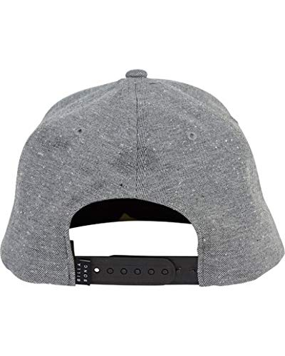 Billabong Boys All Day Heather Snap Back Hat