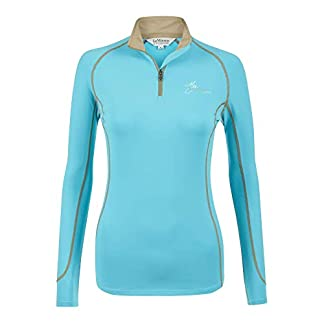 LeMieux My Womens Base Layer - Azure 10
