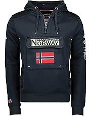 Geographical Norway Gymklass herrtröja