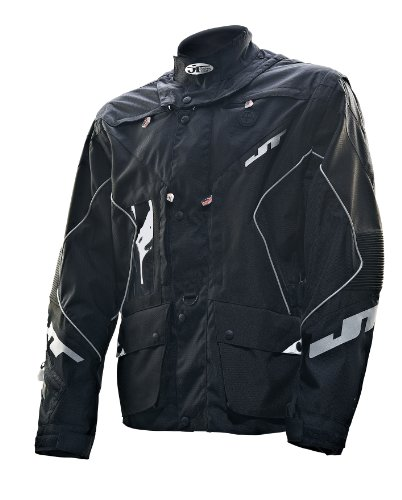 Enduro Motorcycle Jacket - 7
