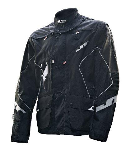 Enduro Motorcycle Jacket - 8