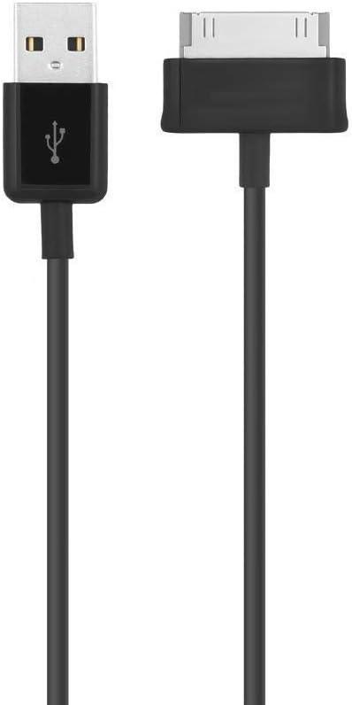USB Charging Sync Data Cable for Samsung Galaxy Tab 2 SCH-I915 SGH-I497 SGH-T779