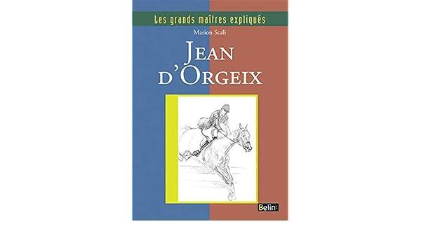 JEAN DORGEIX DVD TÉLÉCHARGER