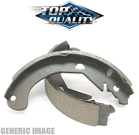 Top Quality Bond Brake Shoe With Lever NB-814B