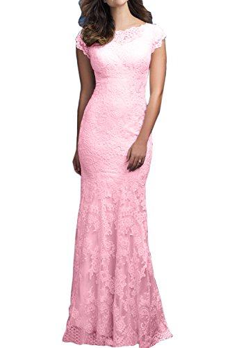 para mujer Vestido Topkleider 38 Rosa 510gxn6