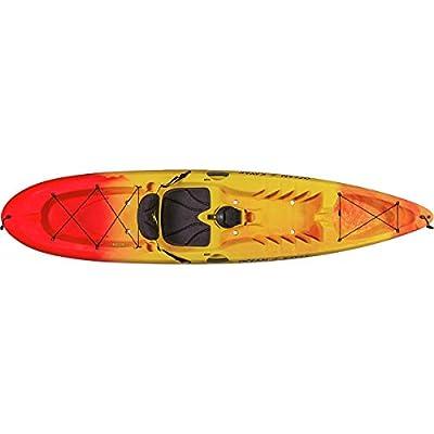 Ocean Kayak Ocean Kayak Malibu 11.5 Kayak from Ocean Kayak