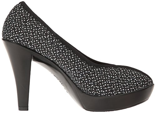 Bernie Mev Women's Legend Dress Pump Black Polkadot Ai3q6