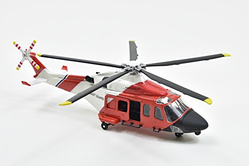 Agusta Westland AW139 Elicottero Helicopter 1:48 Model 25603 NEW RAY