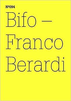 Book Franco Bifo Berardi: Transversal: 100 Notes, 100 Thoughts: Documenta Series 094 by Berardi, Franco (2012)