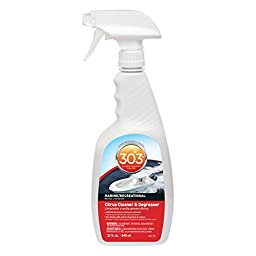 Gold Eagle 30212 303 Marine Citrus Cleaner and Degreaser