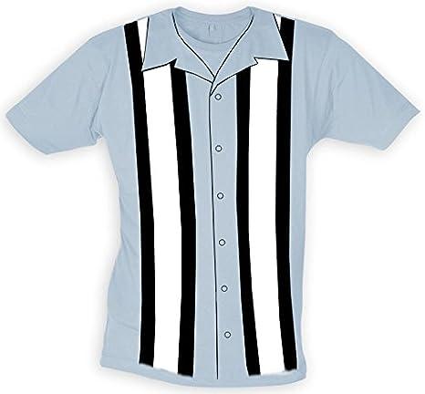 Charlies Camisa Camiseta De Charlie Sheen, Charlie – Camiseta de Harper azul Small: Amazon.es: Ropa y accesorios