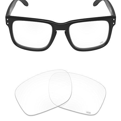 71f9080ca2 Mryok Replacement Lenses for Oakley Holbrook - Options - Buy Online in  Oman.