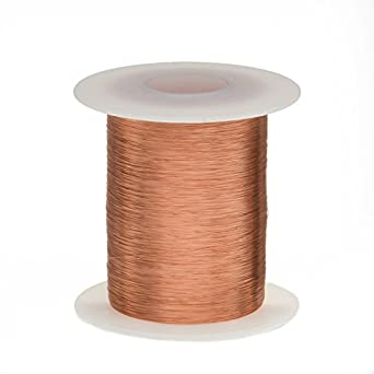Remington industries 36snsp25 36 awg magnet wire enameled copper remington industries 36snsp25 36 awg magnet wire enameled copper wire 4 oz greentooth Images
