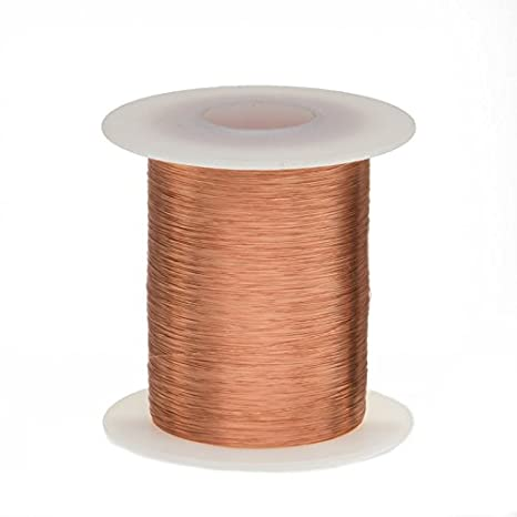 Remington industries 36snsp25 36 awg magnet wire enameled copper remington industries 36snsp25 36 awg magnet wire enameled copper wire 4 oz 00055 diameter 3193 length natural amazon industrial scientific greentooth Images