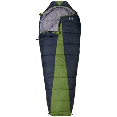 Latitude Sleeping Bag 20 Degree - Regular