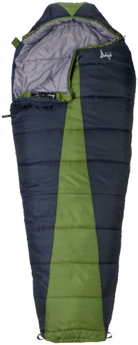 (Latitude Sleeping Bag 20 Degree - Regular )