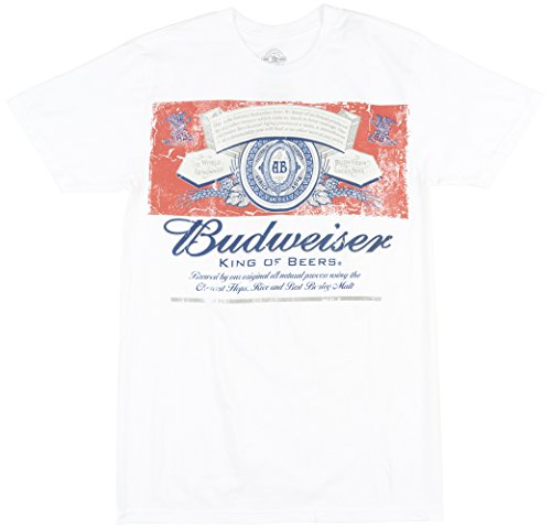 budweiser-distressed-mens-t-shirt-in-white