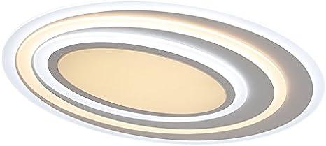 eurohan Écran plafonnier LED xw092wj avec télécommande ...