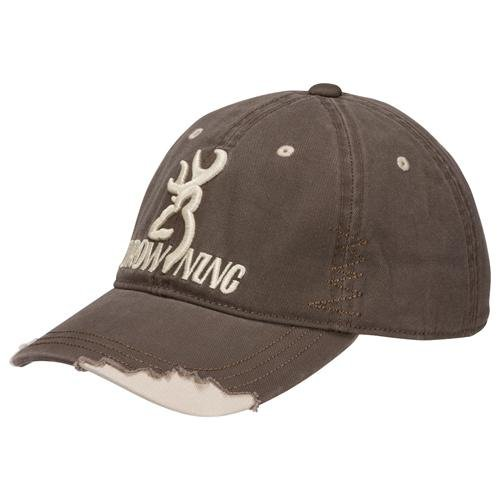 Browning Grunge Cap,Olive