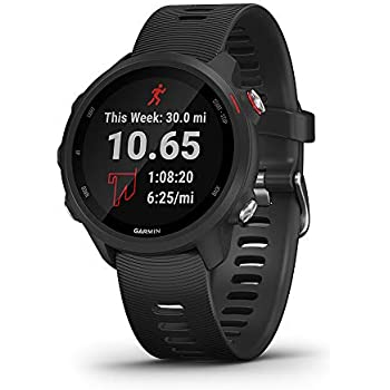 Amazon.com: Garmin fēnix 5 Plus, Premium Multisport GPS ...