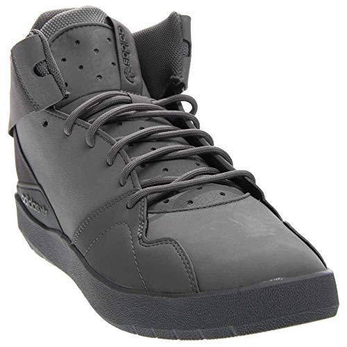 's Crestwood Mid Shoe,Solid Grey/Solid Grey/Solid Grey,8 M US ()