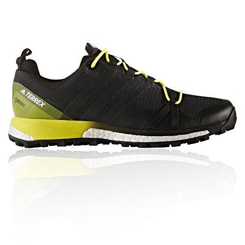 griosc Gtx Randonne Pour Chaussures Couleurs Amabri Agravic Negbas Adidas Diverses Hommes De Terrex XxwvCqp