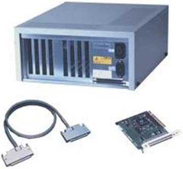 インタフェース PCIバス4/4スロット・フルサイズバスブリッジ付ユニット(PCI→PCI/IS PCI-P4S4