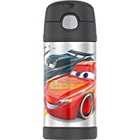 Thermos Funtainer 12-Ounce Bottle (Cars)