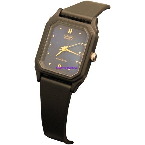 RELOJ CASIO COLLECTION ANALÓGICO CLASICO LQ142E-2A: Casio: Amazon.es: Relojes