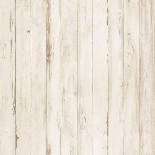 のりなし国産壁紙 ホワイト・グレーウッド柄セレクション/東リ パワー1000(販売単位1m) WVP9163