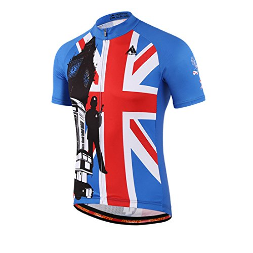 youth cycle jersey - 7