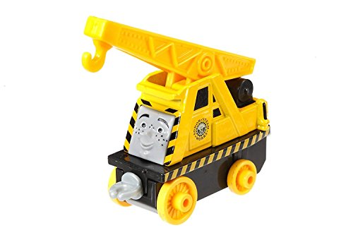 Sodor Cargo Crane - Fisher-Price Thomas & Friends Adventures, Kevin