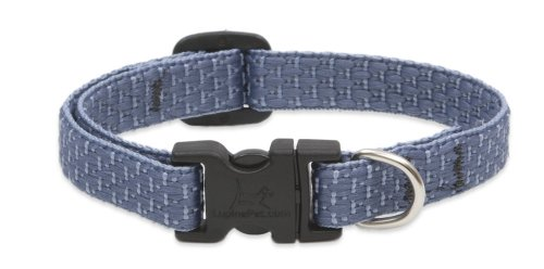 LupinePet Mountain Adjustable Collar Small product image