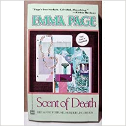 Book Scent Of Death