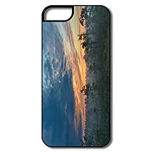 Cool Morning Valkmusa IPhone 5/5s Case For Her