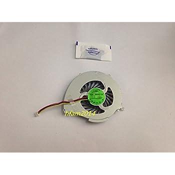 wangpeng Generic New Laptop CPU Cooling Fan For Sony SVF13N23CXS SVF13N24CXB SVF13N27PXB SVF13N27PXS SVF13N290X