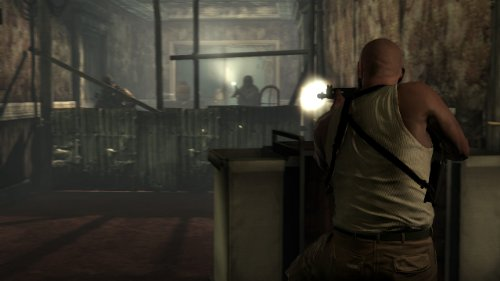 Max Payne 3 - Playstation 3
