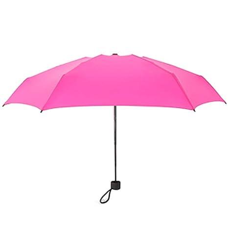 f67b3a76cb5d Amazon.com: Men Umbrella - Portable Women 39 S Pocket Mini Folding ...