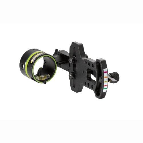 HHA OL-5010 Optimizer Lite 5000 .010 Sight (Black)