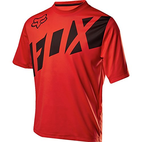Fox Racing Youth Ranger Short Sleeve - 18753-535