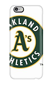 Marco DeBarros Taylor's Shop New Style oakland athletics MLB Sports & Colleges best iPhone 6 Plus cases 7209326K785369234