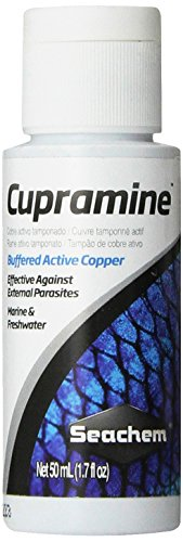 Cupramine, 50 mL / 1.7 fl. oz.