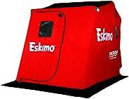 Eskimo Evo1 flip Style ice shelter
