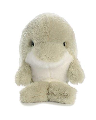 Aurora World 16818 Rolly Pet Dancer Dolphin Plush, 5