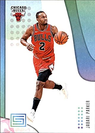 wholesale dealer 216f4 51cf2 Amazon.com: 2018-19 Panini Status NBA Basketball Card #36 ...