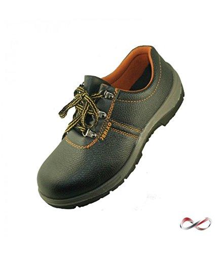 Chaussures XTREM et Brixo S1P Atlas (n ° 40)